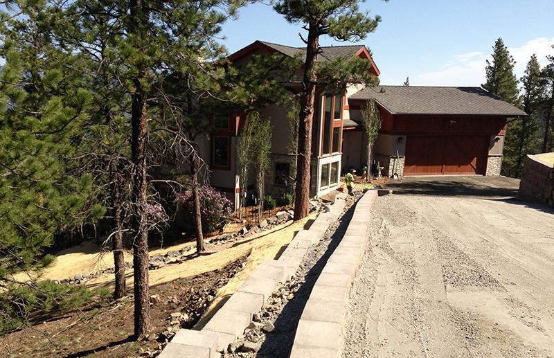 Jefferson County Colorado Driveway Requirements Altitude Land